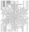 Снежинка6