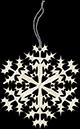 Снежинка7