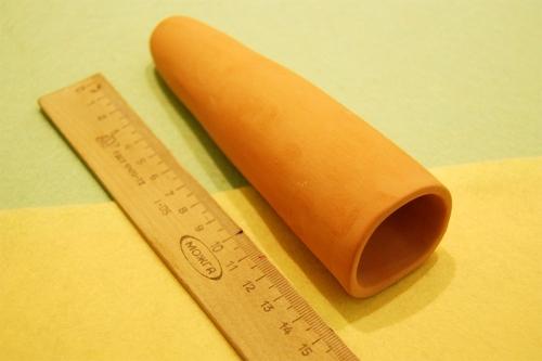 Глиняные трубки для сомов M