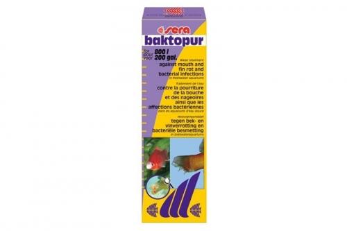Sera Bactopur 50 мл на 800 л