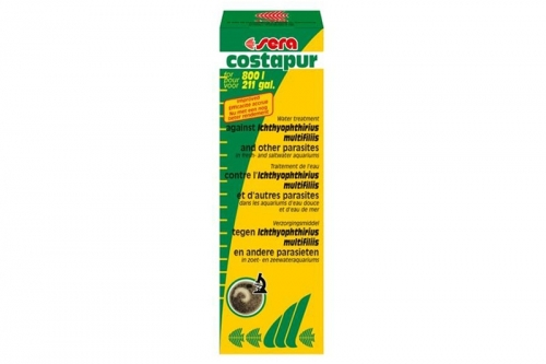 Sera Costapur 50 мл на 800 л
