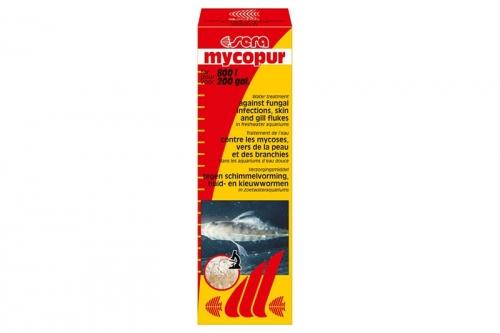 Sera Mycopur 50 мл на 800 л