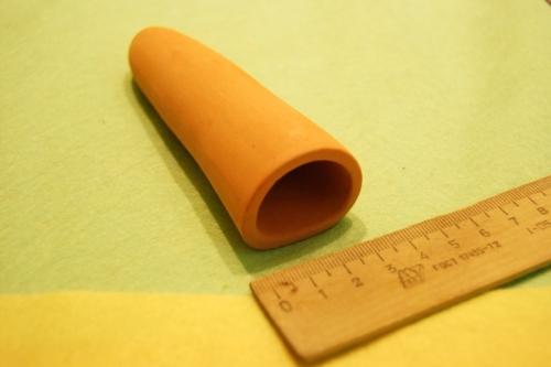 Глиняные трубки для сомов S