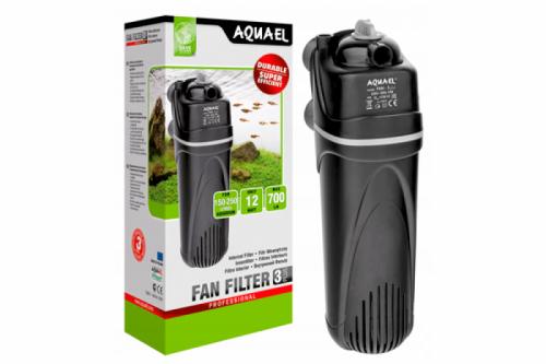 AQUAEL Fan Filter 3