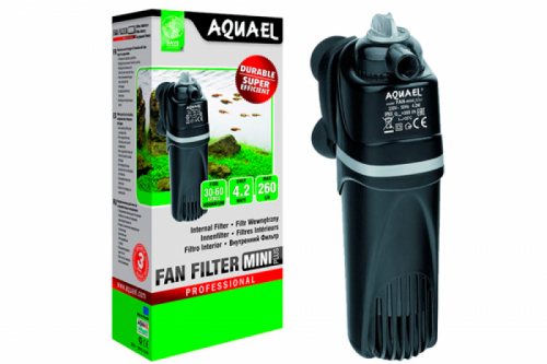 AQUAEL Fan Filter Mini