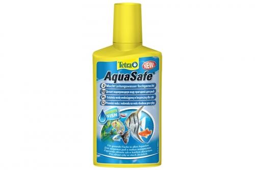 Кондиционер Tetra AquaSafe 250ml на 500 л