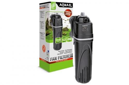 Фильтр внутренний AQUAEL Fan Filter 2 Plus